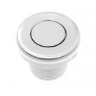 Кнопка включения FLAT 2 хром