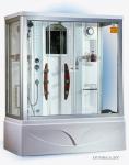 Душевая кабина Fituche YSL-908